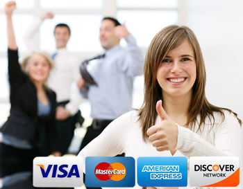 All Merchant Account Providers